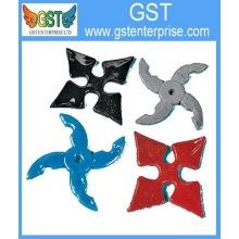 Ninja Stars Sticky Toys