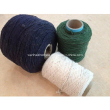 High Grade Recycled Hemp Yarn Wholesale