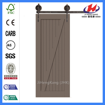 *JHK-SK07 Barn House Doors Barn Style Sliding Closet Doors Barn Closet Doors