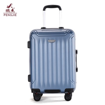Spinner Wheel ABS Bagage pour fille rigide