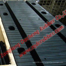 Bridge Rubber Expansion Joints for Highway to Iran