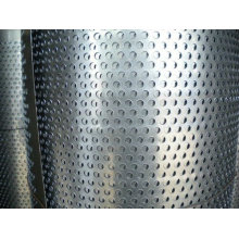 Metal Perforated Sheet (round Hole)