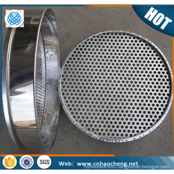 Ultra fine 5 10 15 20 30 micron grain mesh test sieves