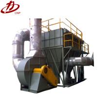 Filtre de séparateur de poussière d'équipement de filtre de dépoussiéreur industriel