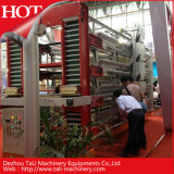 Hot Sales Egg Collection Machine