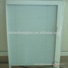 Fournisseur de Chine, escalier automatique, chaîne, aluminium, volets roulants