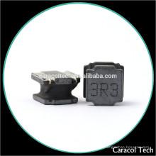 Inductance Smd de la bobine de chauffage d'induction de FNR6045B 150uh