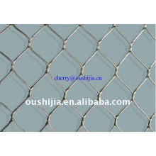Mesh métallique en acier inoxydable (usine)