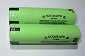 flashlights for sale battery Panasonic NCR18650PD Battery