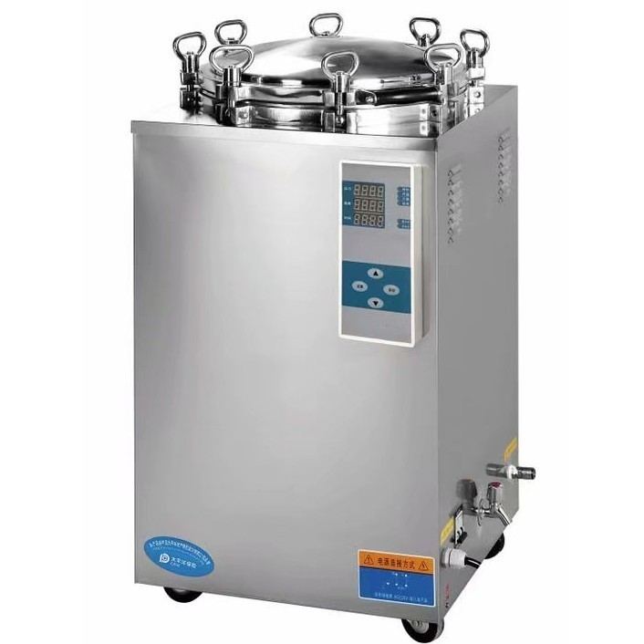 autoclave for food sterilization