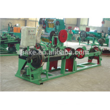 factory offered high speed with best price of barbed wire machine