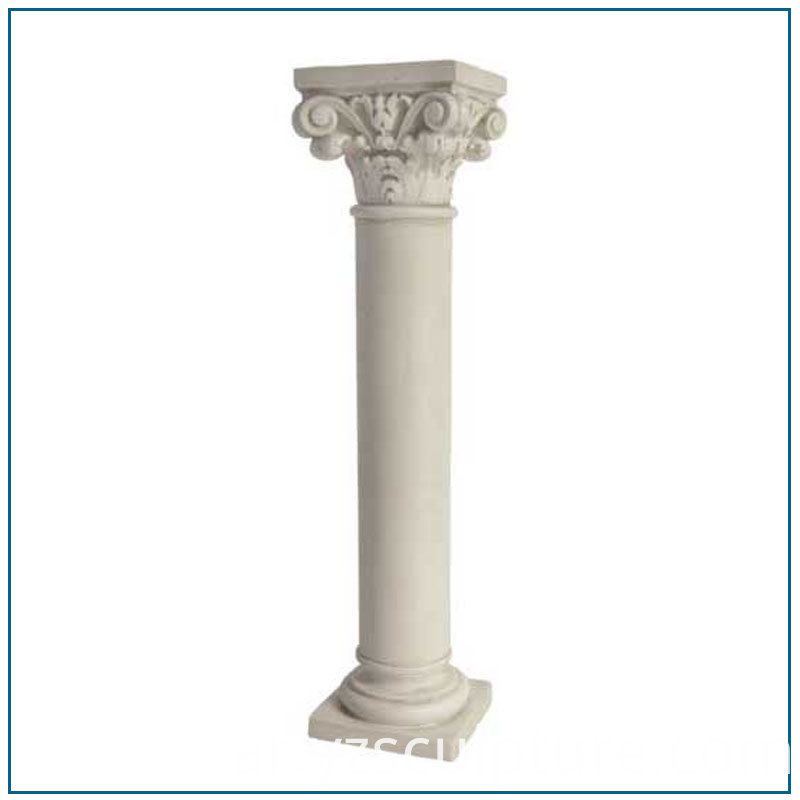 Resin Columns For Sale