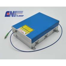 Nanosecond IR Fiber Laser