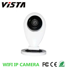 1.0mp Mini Wifi Cube IP Camera P2P Wireless IP Camera