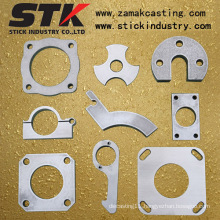 Customized High Quality Aluminum / Stainless Steel Sheet Metal Stamping