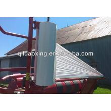 film d'utilisation de stockage d'agriculture de foin d'enveloppe de foin