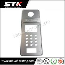 Präzisions-Zink Zink-Druckguss-Produkte für industrielle Hardware