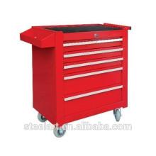 5 инструмент drawerred цвет стальной шкаф хранения