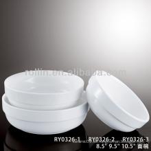 Vajilla china más vendida, vajilla, cuenco de cerámica