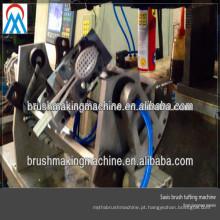Escova quente da linha central da venda 2014 5 que faz a máquina