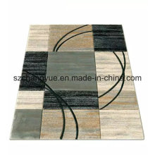 Hand Tufted Wool Carpets with Latex Backing