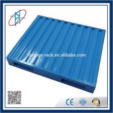 Powder Coating Warehouse Storage Steel Pallet Rack From China