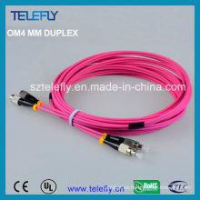 Cable de fibra FC-FC Om4