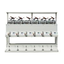 Auto entièrement haute vitesse DC laine fil bobine enroulement machine(GUOSHENG)