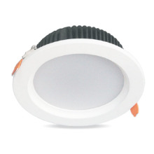 Downlight empotrado blanco cálido de 5W LED
