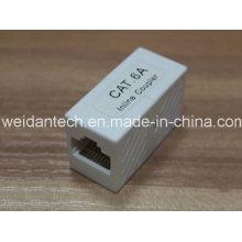 CAT6A FTP Inline Copuler Inserter