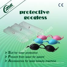 Goggle Óculos de Proteção IPL Elight Laser Machine Accessory