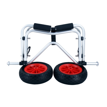 Kayak Cart Heavy Duty Aluminum Frame