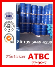 Acetyl tributyl citrate ATBC