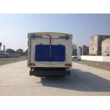 CLW Outdoor Truck Vacuum Straßenkehrmaschine