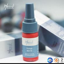 Mastor Medical Standard Tatouage pour sourcils pour maquillage permanent