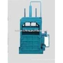 hydraulic metal scrap machine