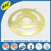 nonstandard brass aluminium flange for household electric heating elements