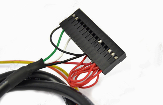 UL Rohs Compliant Game Machine wiring harness