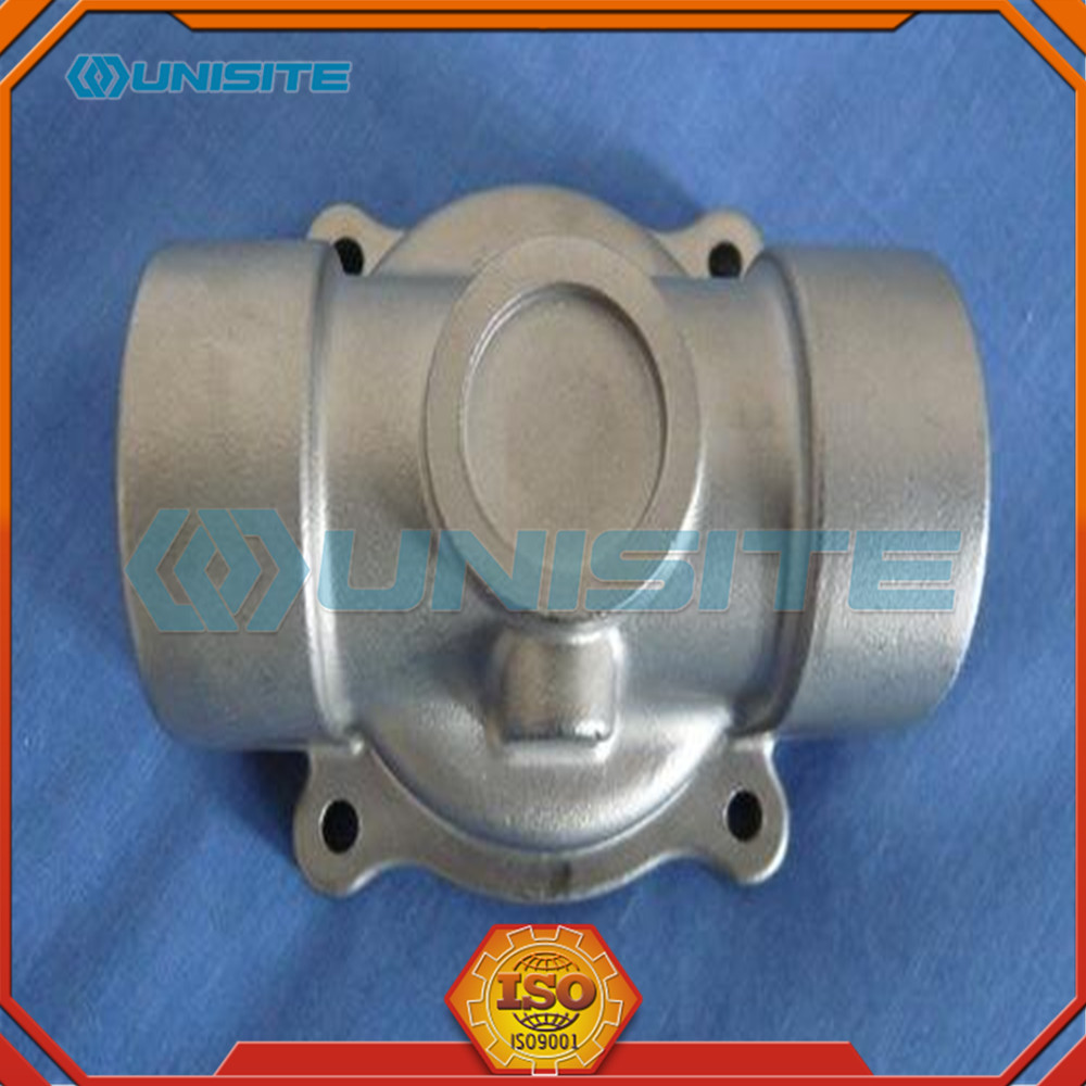 High precision auto truck part