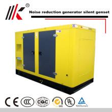 Yangke puissance 250kw 240kw militaire silencieux générateur diesel 300 kva insonorisation groupes électrogènes 300kva générateur insonorisé