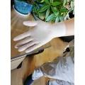 Protective Gloves for hosiptal