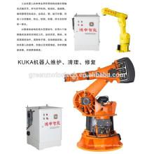 Bester Kundendienst-Industrieroboterarm mechanischer Roboterarm