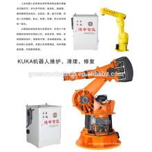 Le meilleur bras de robot mécanique de bras de robot industriel de service après-vente