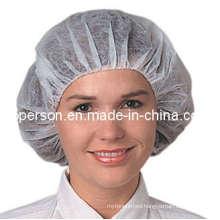 Disposable Surgical Non Woven Bouffant Cap (OS5006)