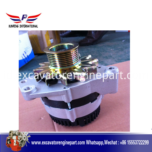 Genuine Wei Chai spare part generator 612600090705