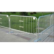 Barreira de cerca de malha (fabricação)