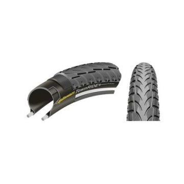 CONTINENTAL TOUR RIDE MTB PNEUS 26 X 1,75