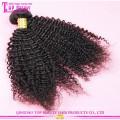 6A Grade Topper Hair Weave Virgin Mongolian Kinky Curly Hair