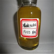 Phosphoric Acid (PA) 85% Un No. 1805 CAS: 7664-38-2/Phosphoric Acid