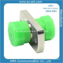 Adaptateur fibre optique Rectangle FC / APC sur les ventes